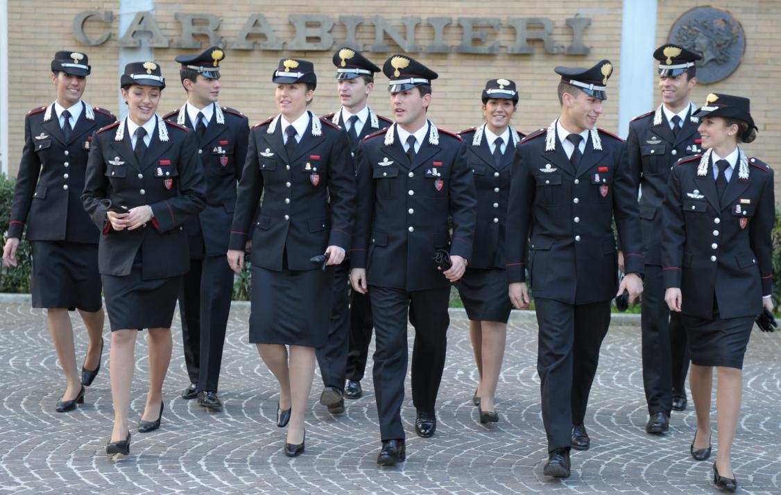 Calendario Concorso Carabinieri.Concorso Per L Ammissione Al 200 Corso Dell Accademia